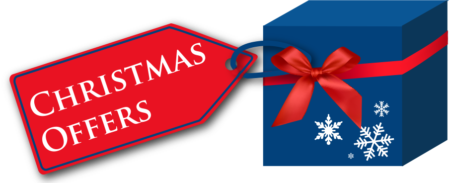 Christmas Discounts for the Military | Forces Discount