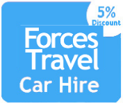 Forces Travel Car Hire