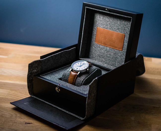 Marloe Watch Company
