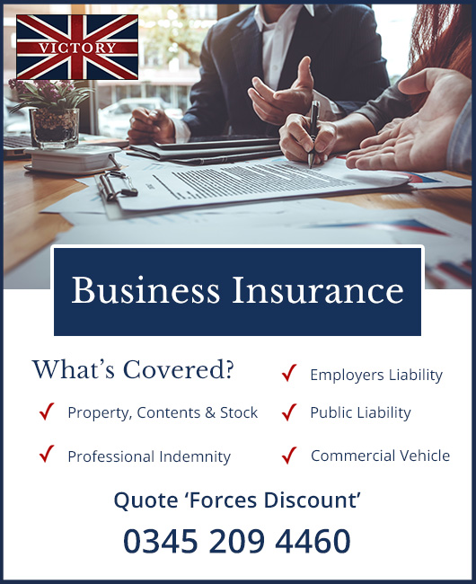 Victory Business Insurance