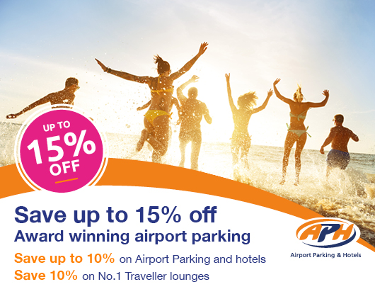 Airport Parking  Hotels