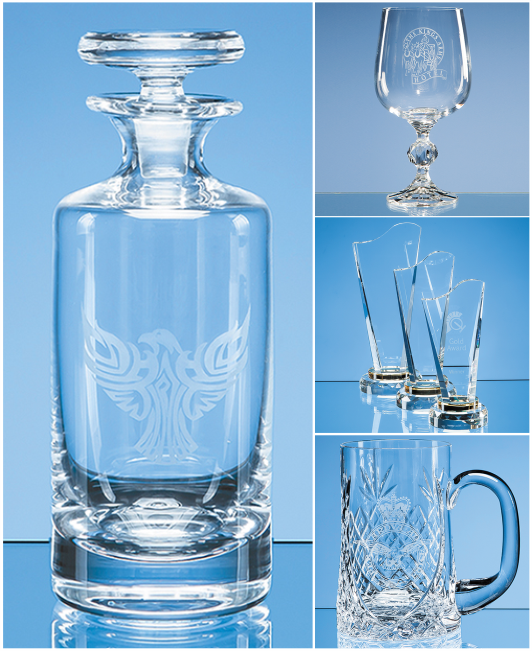 Classy Glass  and Awards Ltd.