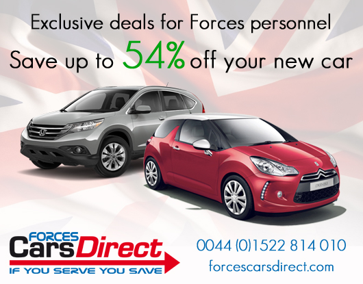 Forces Cars Direct
