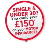 Save £150 on your car insurance