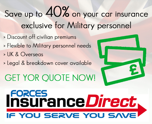 Forces Insurance Direct