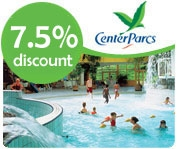 Center Pars Discount