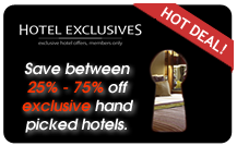 Hotel Daily Deals Hot Deal