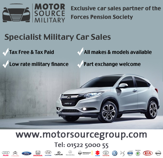 Motor Source Forces Discount