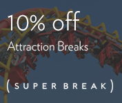 SuperBreak Attractions