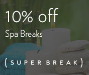 SuperBreak Spa and Golf